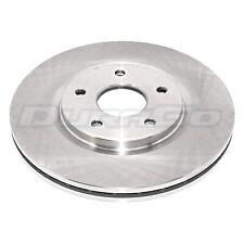 Disc Brake Rotor Front Auto Extra AX901088
