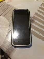 Nokia 5230 - Faulty - For Spares and Repairs