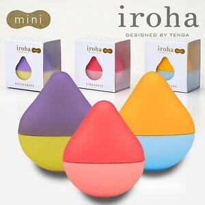 Iroha by Tenga - Mini Bath Massager Vibrating - Vibrante Massaggiante da bagno