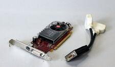 04-14-03785 ATI Radeon HD2400XT 109-B27631-00 DMS-59 / dual DVI