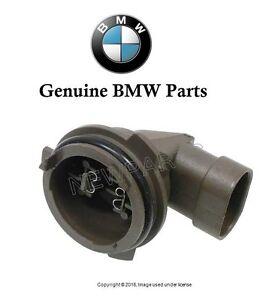 For BMW E39 540i OES Bulb Socket for H7 High Beam Headlight Bulb 63126904051