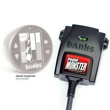 Banks Power 64311 Pedal Monster Kit