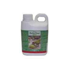 Aquarium Fish Pond Treatment Biotec Barley Straw Extract 10L