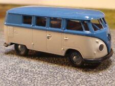 1/87 Brekina # 0962 VW T1 b blau hellgrau