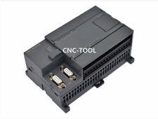 PLC S7-200/CPU224XP DC/DC/DC Programmable Logic Controller 24V Transistor Analog