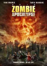 Zombie Apocalypse DVD MINERVA VIDEO