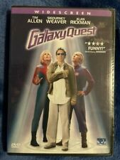 """"""" Galaxy Quest """" Dvd"""