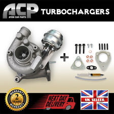 GARRETT Turbocharger for 1.9 TDI. Audi, Seat, Volkswagen. 90/110/120 BHP. 701854