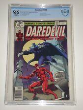 Daredevil #158 (May 1979) CBCS 9.6 (Similar to CGC) Frank Miller Art Begins