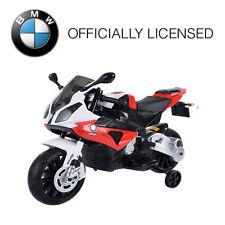 BMW KIDS RIDE ON MOTORBIKE MOTORCYCLE ELECTRIC BATTERY CHILDREN BIKE TOYS CAR UK