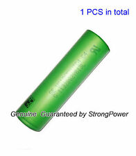 1 Genuine SONY US18650VTC4 High Drain Flat Top Battery 2100mAh 3.7V(1PCS)