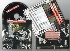 QUEENSRYCHE - Operation:Mindcrime II - 2006 JAPAN OBI
