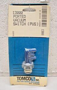13000 Tomco Ported Vacuum Switch PVS *sealed* fits DODGE & CHRYSLER