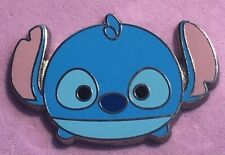 Disney Wdw 2015 Tsum Tsum Mystery Pack Stitch Only Pin
