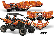 UTV Decal Graphic Kit Side By Side Wrap For Yamaha YXZ 1000R 2015-2018 REAPER O