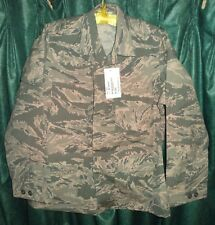 Air Force Coat Shirt Camouflage Utility SPM1C1-14-D-0006  36 short new ACU