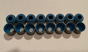 FLUOROVITON VALVE STEM SEALS V8 GEN III LS1 5.7L [99-01 HOLDEN VT-VX-VY] 241/853