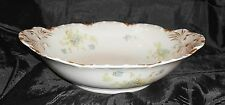 Large Antique Haviland Limoges Porcelain Bowl