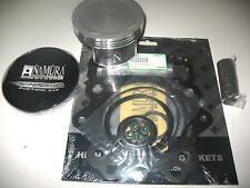 NEW Piston & Top End Gasket Kit Yamaha Raptor 700 Grizzly 4x4 Rhino 2006-2014