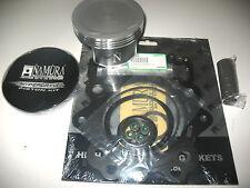 NEW Piston & Top End Gasket Kit Yamaha Raptor 700 Grizzly 4x4 Rhino 2006-2014