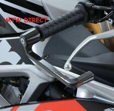 Aprilia RSV4-RR (2019 (1100cc)) R&G Racing Carbon Fibre BRAKE Lever Guard