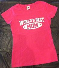 Magliette da donna rosa taglia M