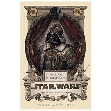 William Shakespeare's Star Wars by Doescher, Ian