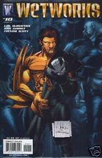 US COMIC PACK Wetworks 10-15 Wildstorm
