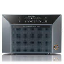 RADIO CLASSIQUE 4 GAMMES GO/PO/OC/FM STEREO ENTREE MP3