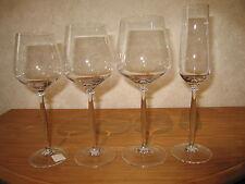 SPIEGELAU *NEW* ROMANTIK Set 4 Verres Glasses