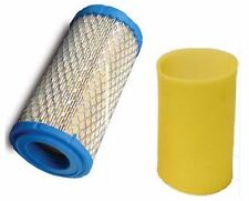 1 Pack Air & Pre Filters for Briggs & Stratton 793569 John Deere GY21055  USA