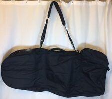 Golf Large Duffel Club Carrier Travel Soft Carrying Case Bag Range Lightweight