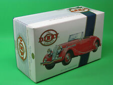 Triumph Dolomite 1939 Dinky Matchbox DY-S17 1:43 Modellauto Special Edition