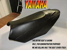 Yamaha Nytro Attak 2006-07 New seat cover Nitro ER GT All Black 349C