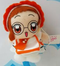 Hazuki  Ojamajo Doremi Gashapon Capsule toy Plush Doll Figure Japan anime Prize