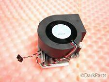 Dell Optiplex GX270 Desktop Heatsink & Fan 9G180 JMC/DATECH DB9733-12HBTL D0079