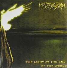 Light at The End of The World 0801056851611 by My Dying Bride Vinyl Album