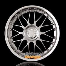 4 Alufelgen KESKIN KT 4 New Racer Hyper Black Lip Polish (HBLP) 9,5x18 ET25 4x10
