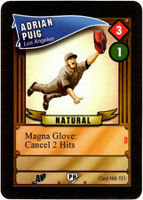 Baseball Highlights: 2045: Magna Glove Expansion