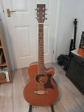 More details for tanglewood acoustic guitar tw-145asc