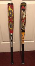 🔥MUST C TWO Louisville Slugger TPX EXOGRID Baseball Bats 32/29 CBX9X & CB82X🔥