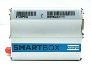 Atlas Copco P1630070700 Smart Box ETH 24V Compressor Monitor Ethernet Modem Kit
