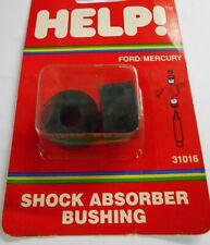 Dorman 31016 Shock Absorber Mount Bushing(s) for 1950-60 Ford Lincoln & Mercury