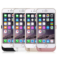 10000mAh Battery Case External Charger Cover Power Pack for iPhone 6 6S Plus 7