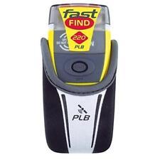 Fast Find 220 PLB-con GPS Inc galleggiabilità Marsupio & Cordino 91-001-220A