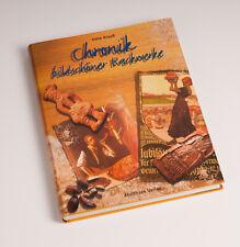 IRENE KRAUSS: CHRONIK BILDSCHÖNER BACKWERKE - neu - gebunden - Back-werke, Krauß