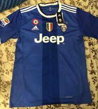Juventus Away Jersey 16-17 Shirt Kit Jersey Size L GONZALO HIGUAIN  9 c17856531