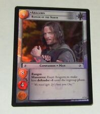Lord of the Rings TCG Aragorn, Ranger of the North
