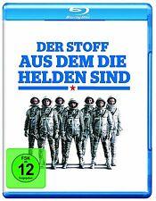 DER STOFF, AUS DEM DIE HELDEN SIND (Ed Harris, Sam Shepard) Blu-ray Disc NEU+OVP