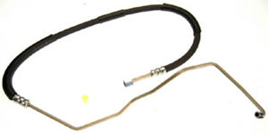 Power Steering Pressure Line Hose Assembly ACDelco Pro fits 83-85 Honda Prelude
